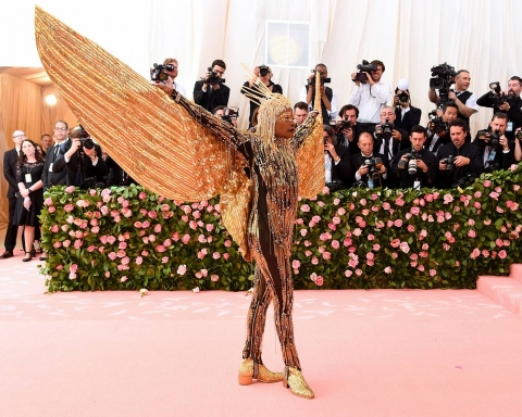 met gala getty images