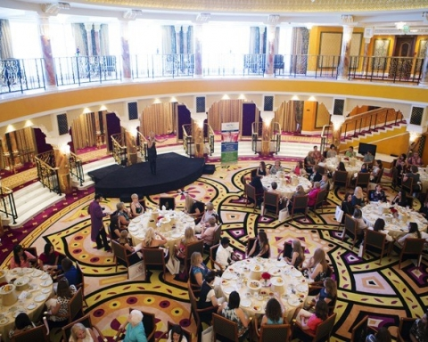 Organize A Successful Gala Event