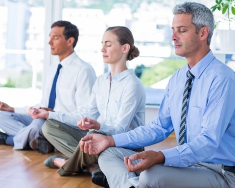 What should employee wellness training include