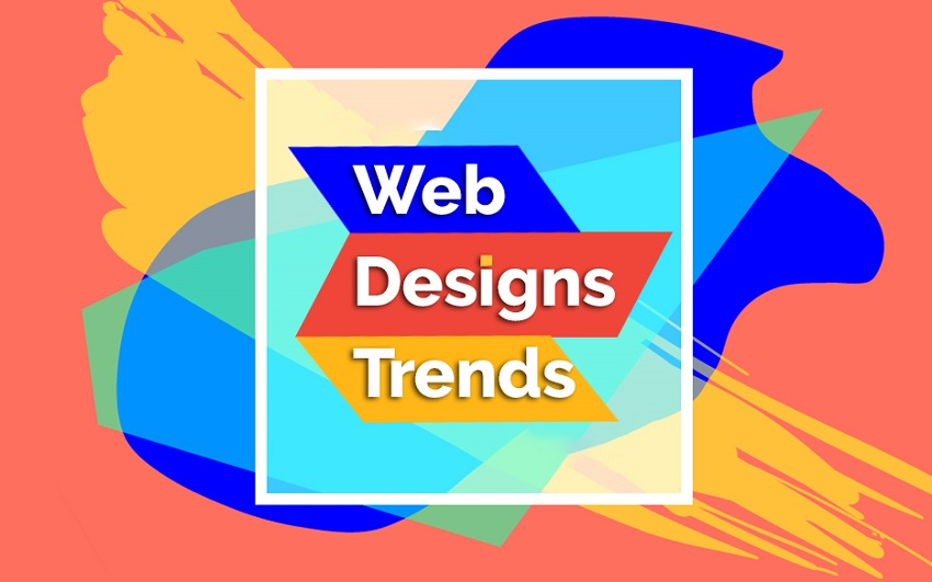 Top 5 Web Design Trends That Never Fade Off