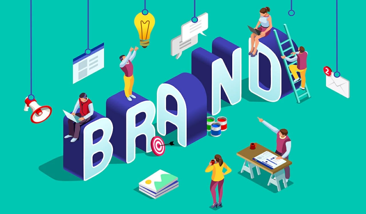 Top 5 Most Common Types Of Branding
