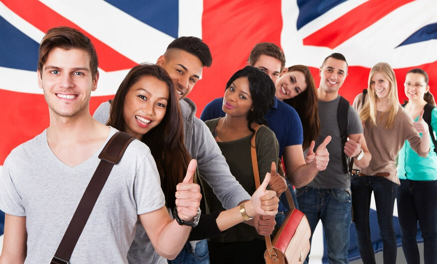 Top reasons why study abroad in the UK