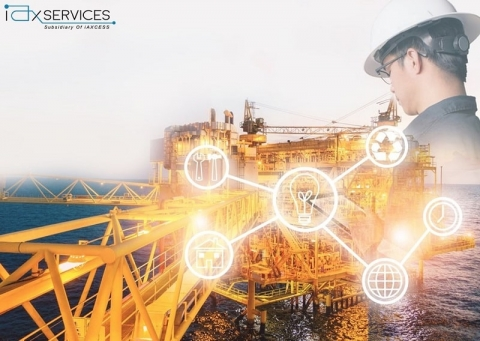 Microsoft Dynamics for Oil and Gas