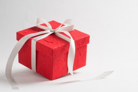 Importance of gifts