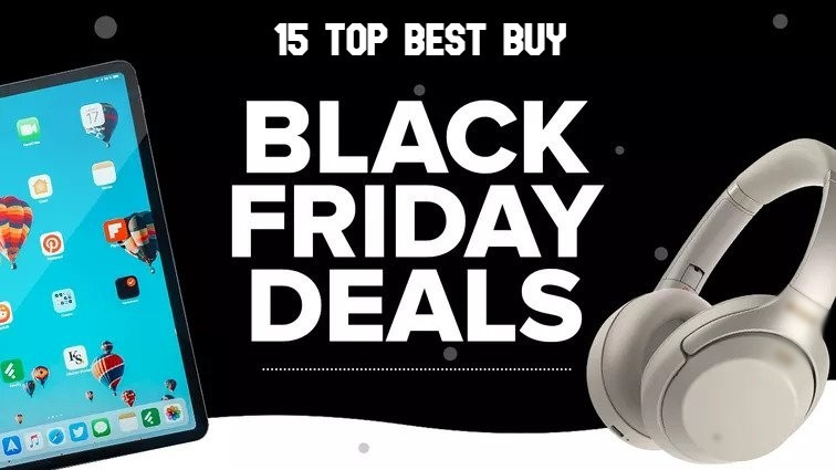 Best Black Friday Deals Of 2019
