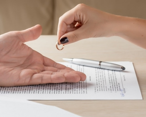 Does Divorce Affect Citizenship Application