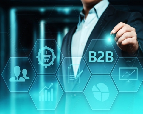 Impressive Marketing Tactics For Boosting Up B2B Solution