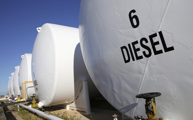 A Complete Guide on Diesel Fuel Storage