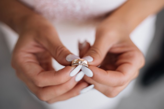 Choose wedding ring According to Your Lifestyle