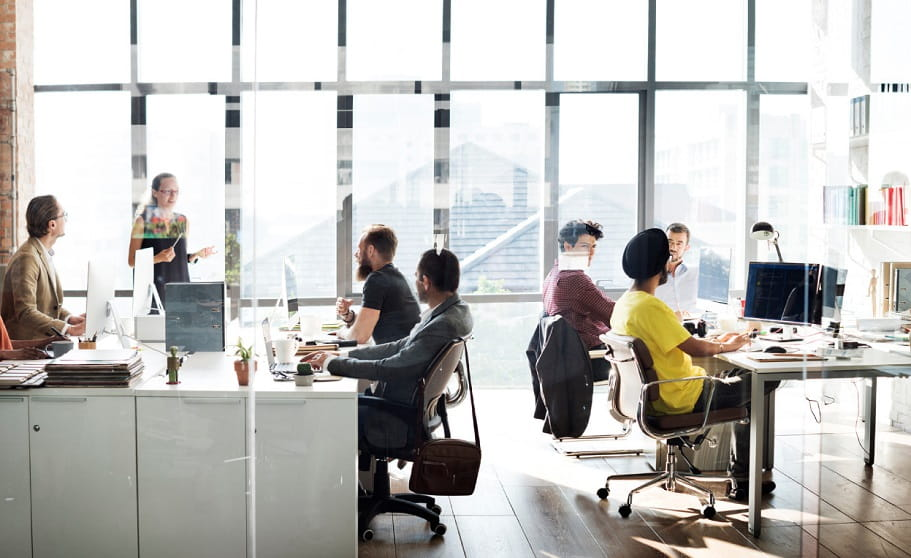 Top tips for nurturing authenticity in the workplace