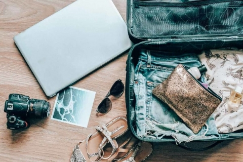 12 Packing Tips You Will Want For Your Next Trip