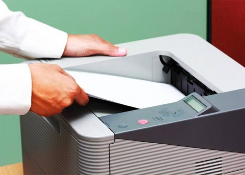 How Printing Devices Cause Security Risk to Business Documents