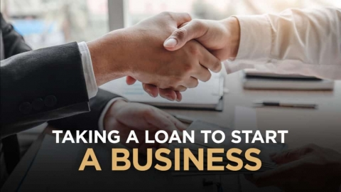 Reasons Behind Taking A Business Loan
