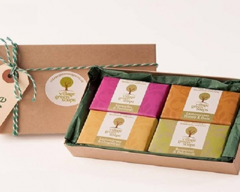 4 Essential Tips to Create Effective Custom Printed Soap Boxes