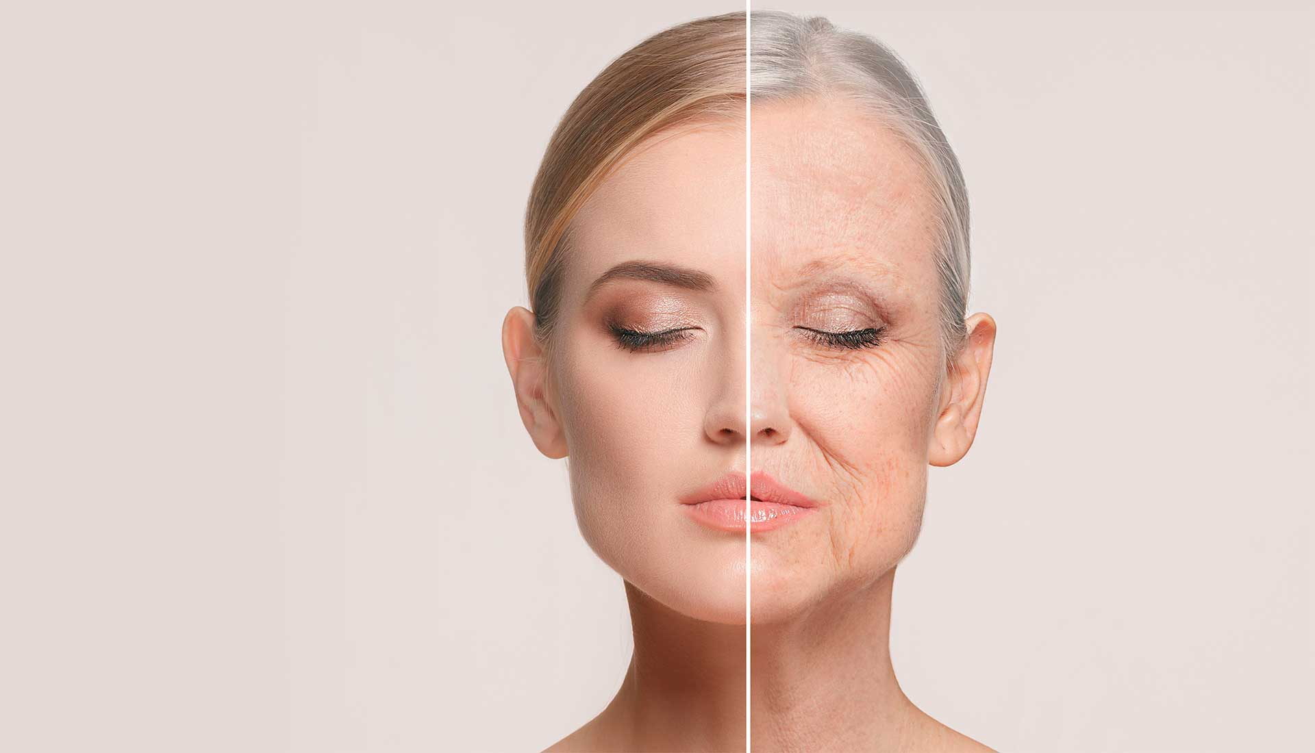 anti-aging facial treatments benefit women