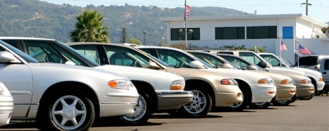 6 Best Used Cars For First-Time Drivers