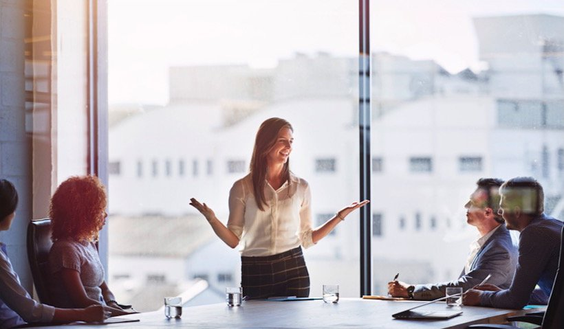 Basic Rules To Achieve Effectively Professional Events Goals