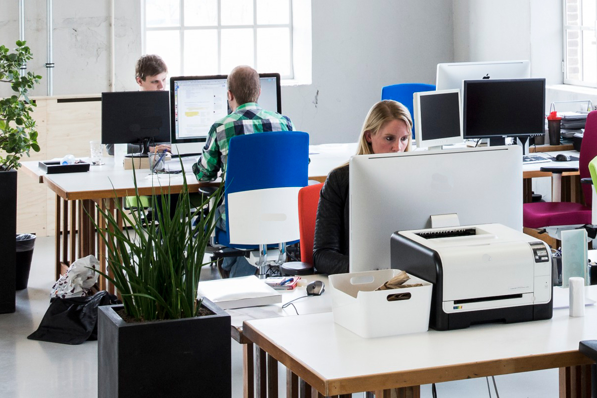 Money-saving ideas for printing practices in workplaces!