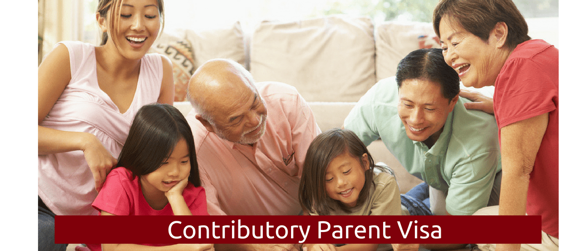 Things to Know Before Applying for Contributory Parent Visa 143