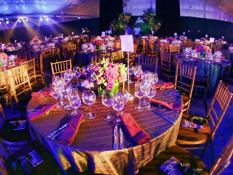 EFFECTIVE TIPS FOR DESIGNING AN EVENT CONCEPT
