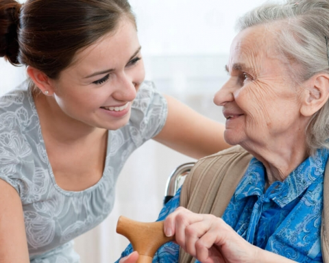 Take The First Step Towards Aged Care Courses For A Rewarding Career