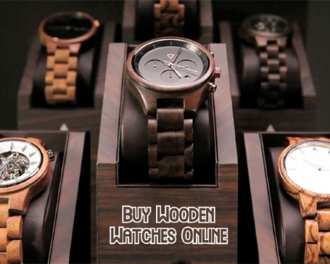 Buying Best Wooden Watches Online From Havern Online Store
