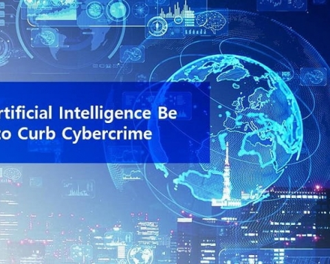 Artificial Intelligence in Curb Cybercrime