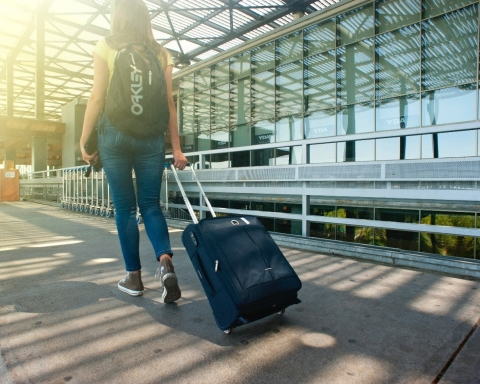 Get Away from Home And Travel today