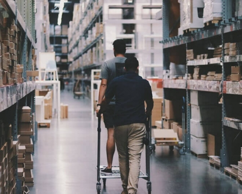 Reasons To Hire A Professional Inventory Storage Facility For Your Business