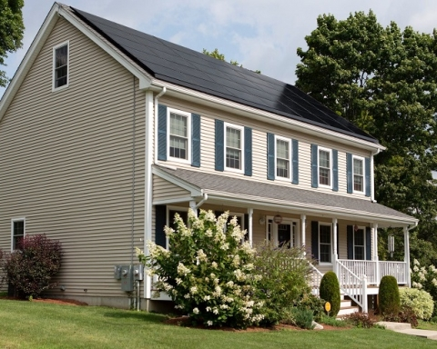 Five Ways To Use Solar Energy At Home