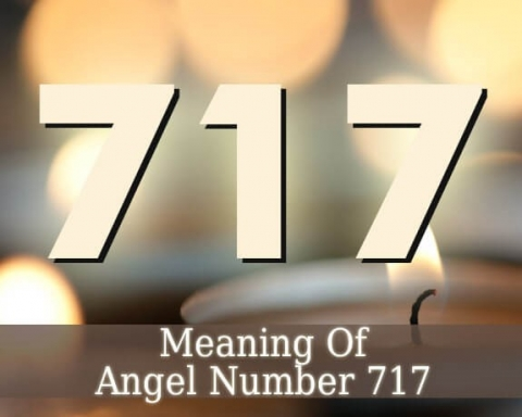 What Are The Means Of Angel-Number-717?