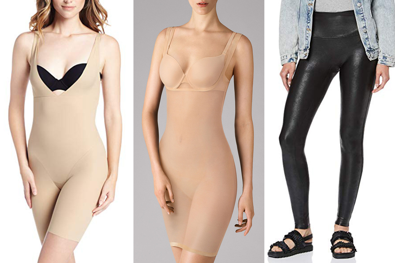 Why Should Women Avoid Body Shape Wears at all Costs