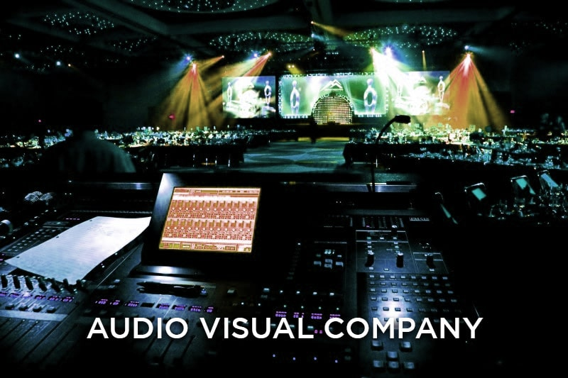 Some Interesting Benefits of Audio Visual Company That Make Your Event Unique