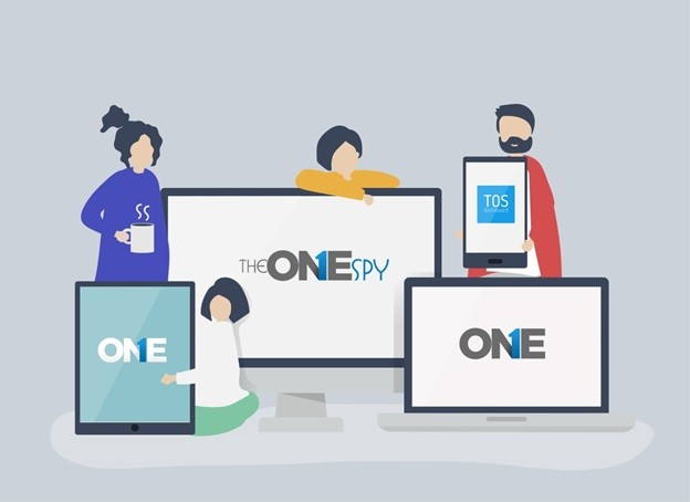 TheOneSpy – Monitor your employees with them knowing