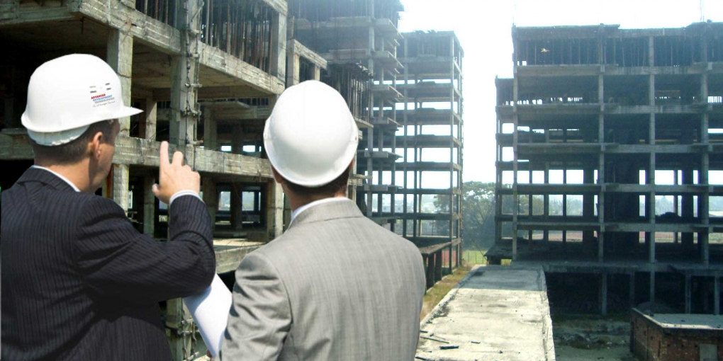 Get Construction Project Back on Track