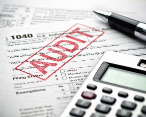 IRS Audit In UAE