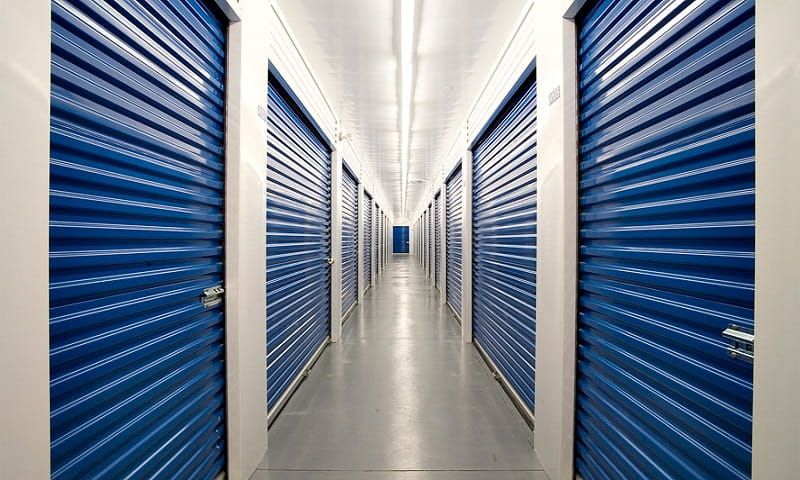 Self-Storage Services