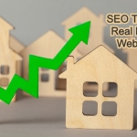 SEO Tips for Real Estate Business Websites
