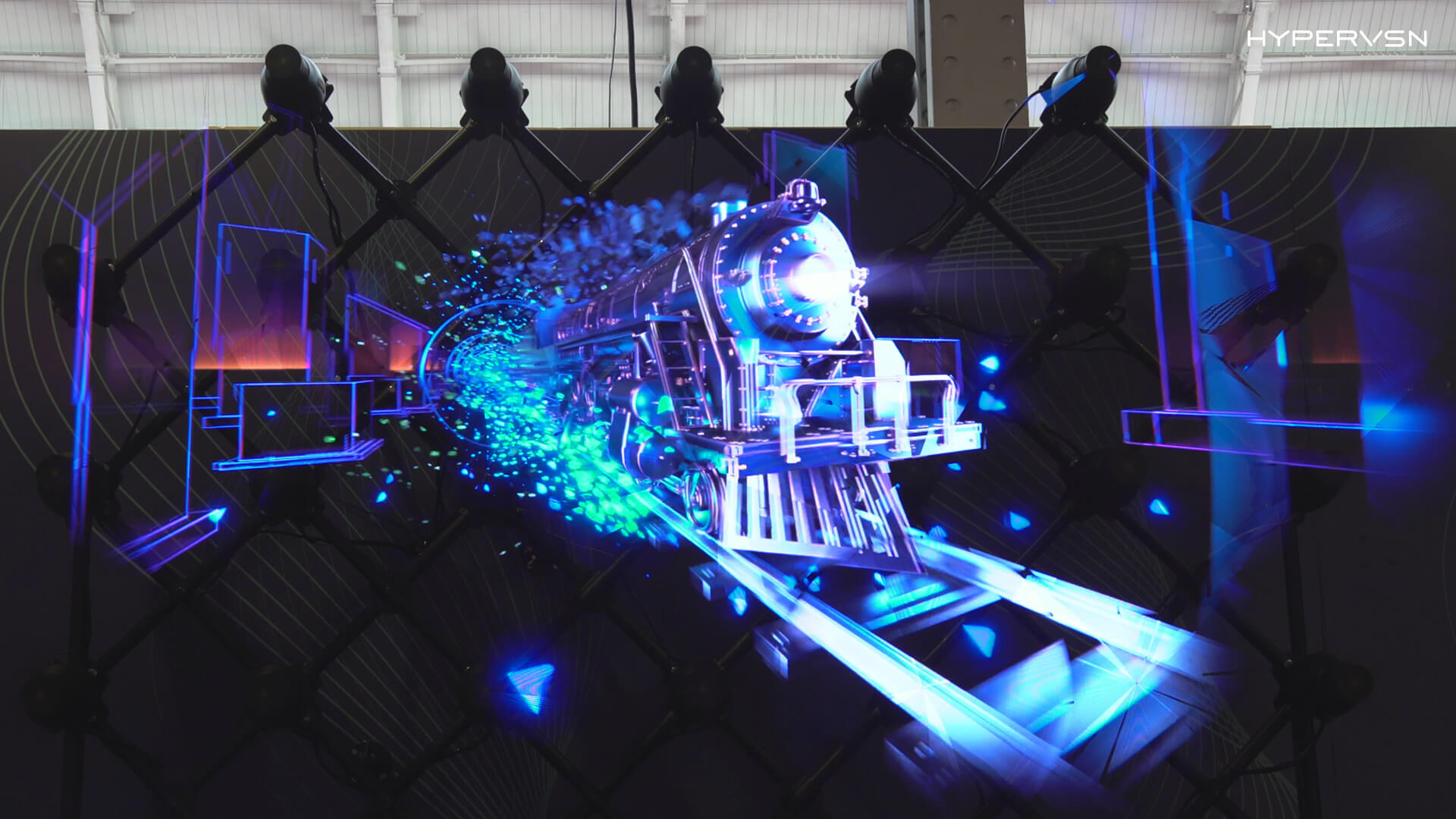 Top Ways To Integrate Hologram Technology In Your Events