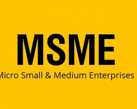 The Government of India Pushing the MSME Sector