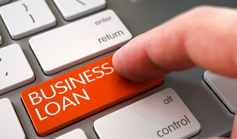 Business Loans Qualification