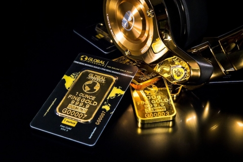 Turn Gold into Cash