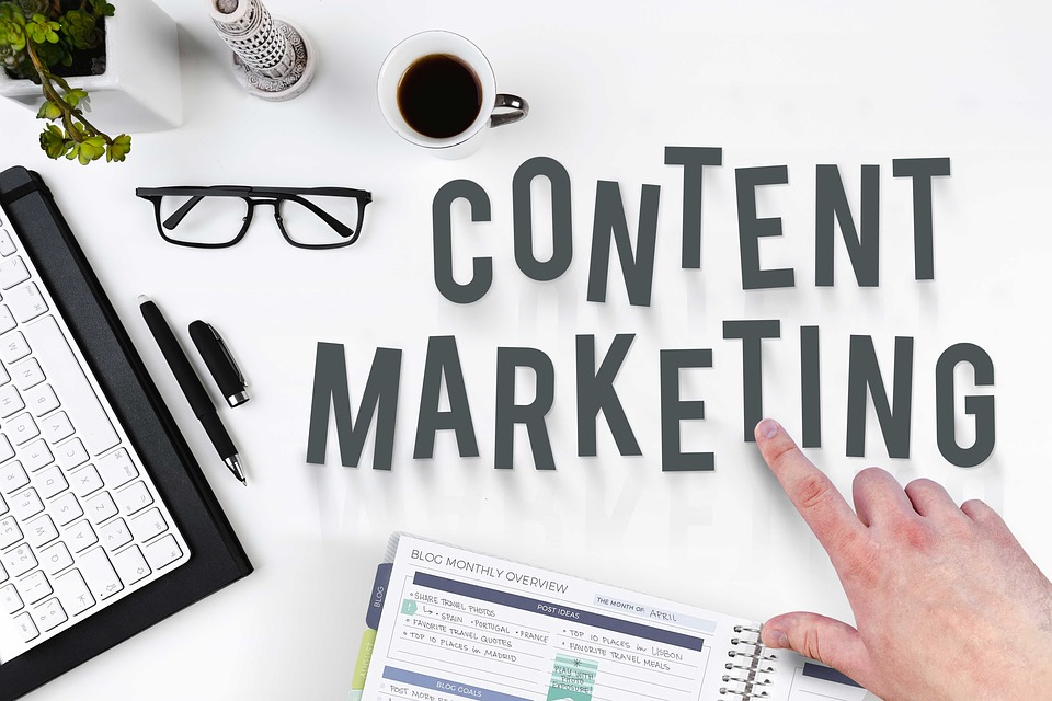 Content Marketing Tips for Beginners