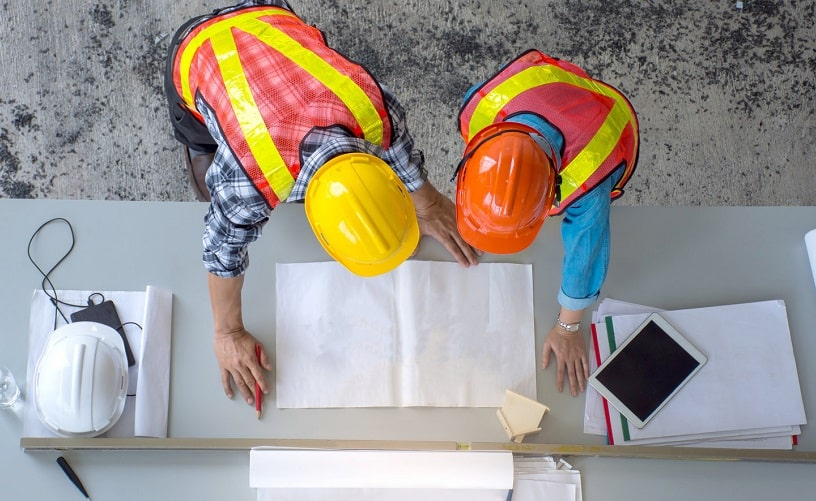 Top 5 Issues that Lead to Change Orders and Best Practices to deal with Construction Change Order
