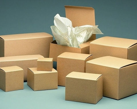 Effective and Economical Packaging Paper Boxes