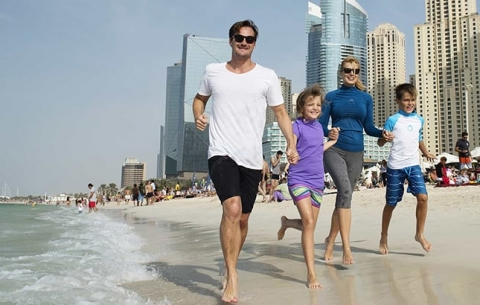 Top 10 Beautiful Beaches In Dubai For Events In 2020