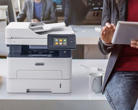 Printer Buying