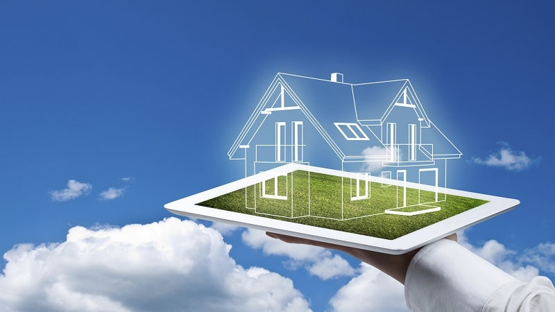 Technology is Changing the Real Estate Industry