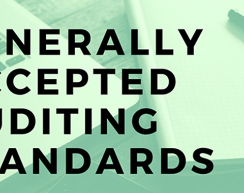 What Are Generally Accepted Auditing Standards (GAAS)