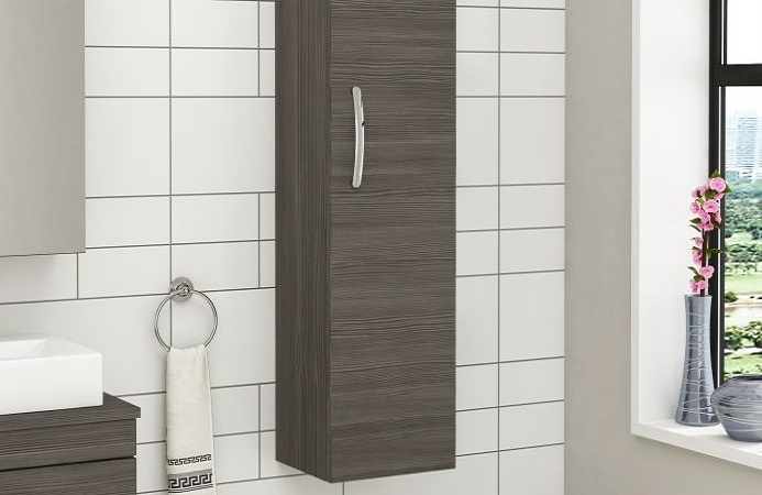 Things To Consider While Selecting Bathroom Storage Units
